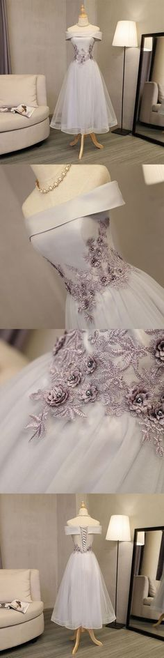 Elegant Homecoming Dresses,A-line Homecoming Dresses,Applique Homecoming Dresses,Short Prom Dresses,Party Dresses