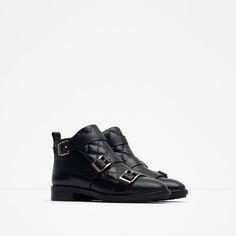 Philippe Model Beige Monaco Vintage Basic Sneaker Dame Sko