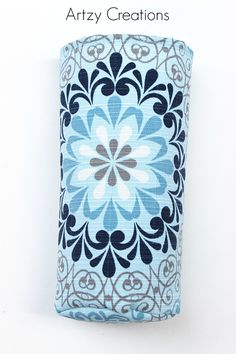 Water-Bottle-Holder-with-Free-Pattern-Artzy Creations 6