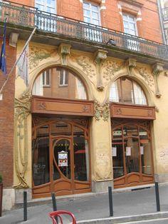 57 allée de Brienne (Toulouse - Haute-Garonne)