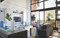 Duplex-salon