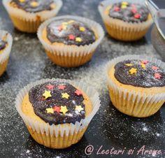briose dietetice Fără Gluten, Mini Cupcakes, Muffin, Breakfast, Desserts, Food, Diet, Sweets, Morning Coffee