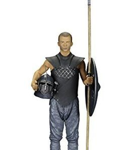 Dark Horse Deluxe Game of Thrones: Grey Worm Figure | $28.99 ' http://gameofthronescentral.com/?product=dark-horse-deluxe-game-of-thrones-grey-worm-figure