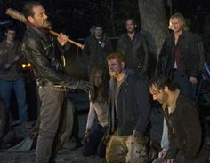 "the walking dead season 7 | Greg Nicotero on The Walking Dead Season 7"""