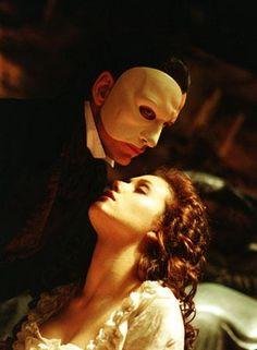 オペラ座の怪人 - Yahoo!映画