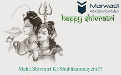 """""""May Lord Shiva shower his benign blessings on you and your family. May happiness and peace surround you with his eternal love and strength"""" Om Nama Shivay!! #MahaShivRatri #Blesses #MEFGI #Rajkot"""
