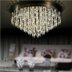 Modern Crystal Flush Mount with 16 Lights in Square - See more at: http://www.homelava.com/en-modern-crystal-flush-mount-with-16-lights-in-square-p19989.htm#sthash.Xs01n2bA.dpuf