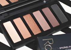 Rodial Smokey Eye Sculpt Eyeshadow Palette | I Know all the Words