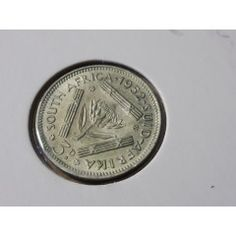 1952 UNION 3 d [Tickey] MS in the Threepence category was sold for on 6 Jan at by Oosagent in George Coin Values, 3 D, Coins, Personalized Items, Stuff To Buy
