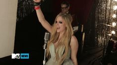avril lavigne here's to never growing up - Google Search