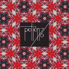 Potion67 branding & packaging by Ana Novakovic