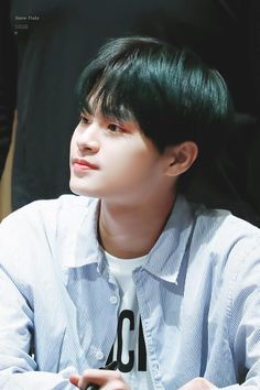 Wanna one Lee daehwi