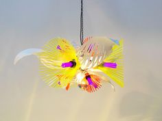 BLOOMING SPARK I LIGHT BY HSIAO-CHI TSAI & KIMIYA YOSHIKAWA- 05.21.12