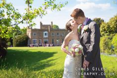 Mel and Tom st Nonsuch Mansion