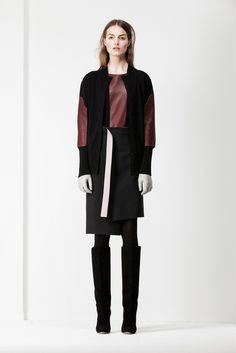 Pringle of Scotland | Nova York | Pre-Fall 2013