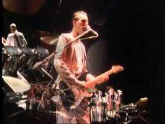 King Crimson - Heartbeat (Live)