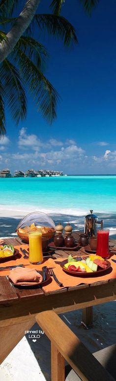 Gili Lankanfushi Maldives | LOLO❤