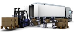Technology in Logistics: The Present and Future of Robotics in Logistics to Date