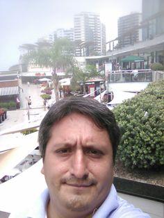 En el distrito de Miraflores.