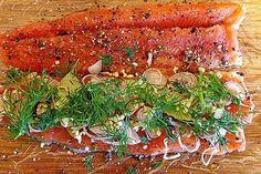 Pickled Salmon by Bruschetta Bar, Bruschetta Chicken, Crockpot Chicken Healthy, Easy Chicken Recipes, Crockpot Recipes, Mardi Gras Beads, Mardi Gras Party, Keto Salmon, Dinner Recipes