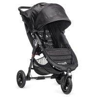 Baby Jogger Single City Mini GT Stroller Black