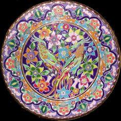Decorative Plates at SpanishPlates.com