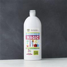 Better Life Automatic Magic.