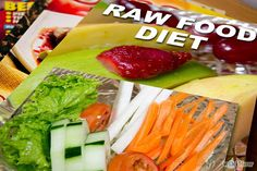 "It may look healthy, but do the research and make certain to speak to your doctor before going ""Raw."" How to Go on a Raw Food Diet: 9 Steps (with Pictures) - wikiHow #gethealthy #rawfood #renovateyou"