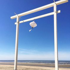 Lovely sunday! Helemaal in Zandvoort Zuid ligt dit prachtige plekje Ajuma  #haarlem #zandvoort #strand #zuid #ajuma #hotspot