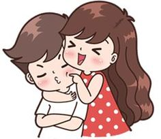 top Ideas for wall paper fofos casal frases Cute Couple Pictures Cartoon, Cute Chibi Couple, Cute Couple Drawings, Cute Love Pictures, Cute Cartoon Pictures, Cute Love Gif, Cute Love Couple, Cute Drawings, Calin Gif