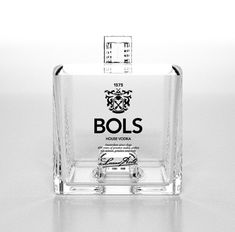 Bols House Vodka. Since 1575