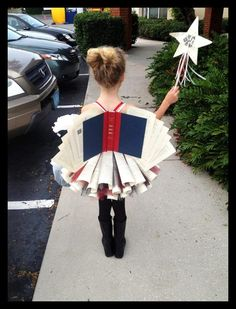 Diction-fairy. THIS IS MY COSTUME NEXT YEAR GUYS