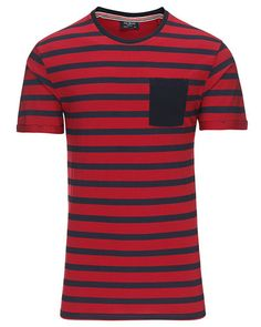 Cool Pre End Florida T-shirt Pre End T-shirts til Herrer i fantastisk kvalitet