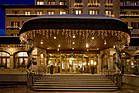 Grand Hotel Zermatterhoff, Zermatt, Switzerland