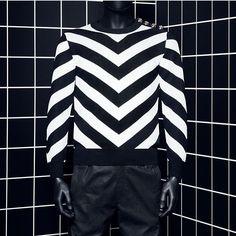 cae280b7 27 Best H&M Balmain images | Urban chic, French girls, French seam