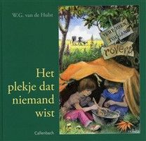Het plekje dat niemand wist http://www.bruna.nl/boeken/het-plekje-dat-niemand-wist-9789026642463