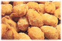 Divina Cucina Recipes- rice fritters