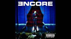 Puke by Eminem (Dirty) Lyrics in video