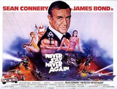 """Never Say Never Again"" (1983) 