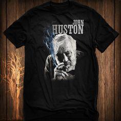 John Huston T-Shirt