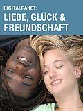 Digitalpaket Liebe, Glück & Freundschaft_