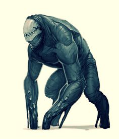 Image result for sci fi creature concepts