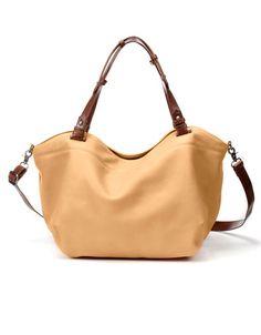 Basic handbag from Zara