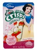 Having a Disney Princess Party?    Don't forget the snacks!      The perfect children's snack for a lunchbox or any time of day.  Kid's love the sweet taste and crispy texture of the fruit crisps, and have fun with their favorite Disney characters on every bag.  Mom's love the nutritional benefits; 100% pure fruit, no added sugars or preservatives, and up to 2 servings of fruit per bag!  With Disney Fruit Crisps its easier than ever to get your kids to love fruit.