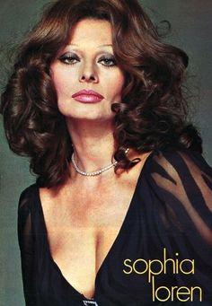 Picture of Sophia Loren