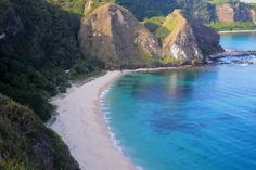 10 Hidden Coves in the Philippines