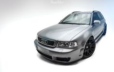 Audi RS4 NWAS QuattroWorld