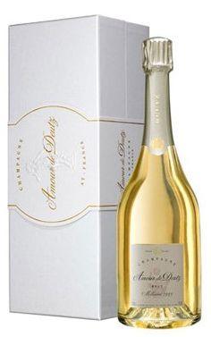 Deutz Amour de Deutz Blanc de Blancs #amour #champagne #huwelijkscadeau
