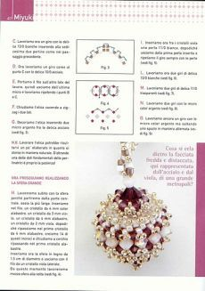 Beaded Beads, Beads And Wire, Diy Jewelry Tutorials, Beading Tutorials, Bijoux Wire Wrap, Beading Patterns Free, Beaded Christmas Ornaments, Beaded Jewelry Designs, Beading Techniques