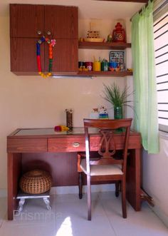 study table design ARCHAANA36